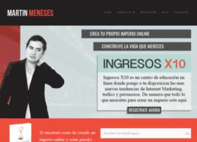 sistemadenichos.com
