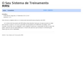 sistemadetreinamento.com.br