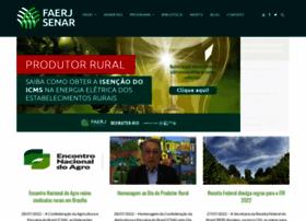 sistemafaerj.com.br