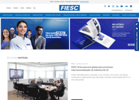 sistemafiesc.org.br