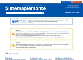 sistemapiemonte.it