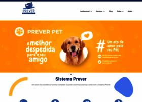 sistemaprever.com.br