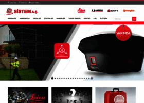sistemas.com.tr