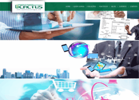 sistemascactus.com