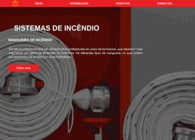 sistemasdeincendio.com.br