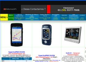 sistemasgps.com.mx