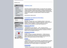 sistemaslivres.webnode.com.br