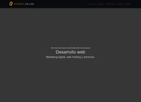 sistemasonline.com.mx