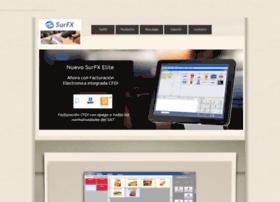 sistemasurfx.com