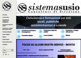 sistemasusio.it