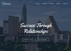 sistematechnologies.com
