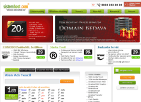 sistemhost.com