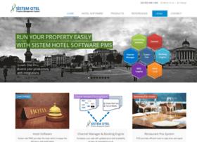 sistemhotelsoftware.com