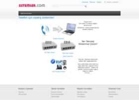 sistemler.com