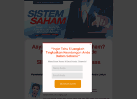 sistemsaham.com