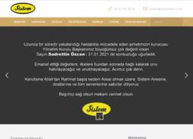 sistemtech.com