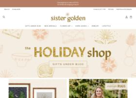sistergolden.com