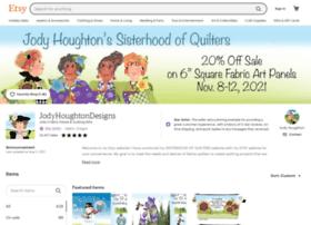 sisterhoodofquilters.com