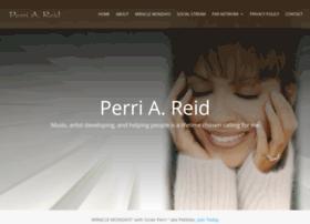 sisterperri.perriareid.com