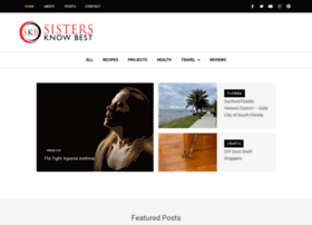 sistersknowbest.com