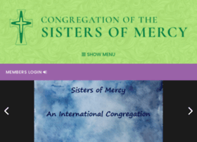 sistersofmercy.ie