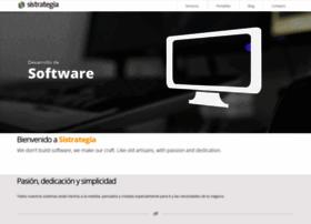 sistrategia.mx