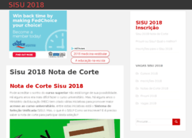 sisu2013.com