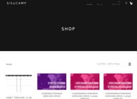 sisucamp.com