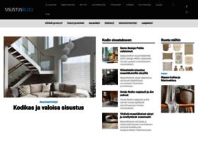 sisustusblogi.fi