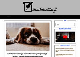 sisustussatiini.fi