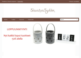 sisustussydan.fi