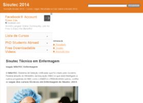 sisutec2014.com.br