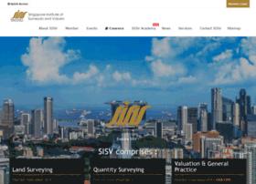 sisv.org.sg