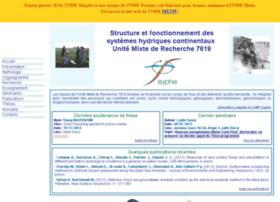 sisyphe.upmc.fr