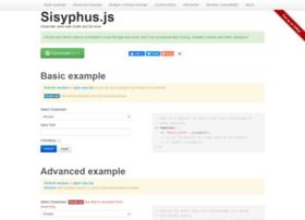 sisyphus-js.herokuapp.com