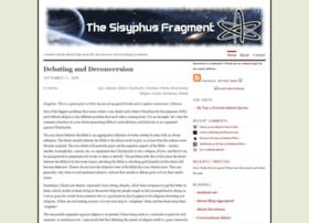 sisyphusfragment.wordpress.com