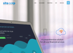sitacorp.com