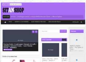 sitanshop.com