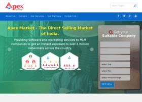 sitaram.apexmarket.net
