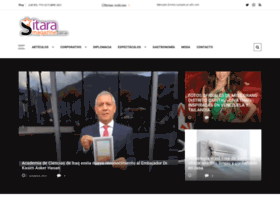 sitaramagazine.com.ve