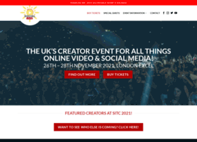 sitc-event.co.uk