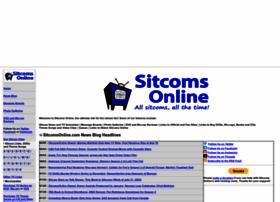 sitcomsonline.com