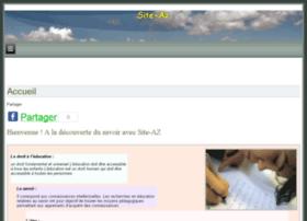 site-az.net