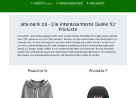 site-bank.de