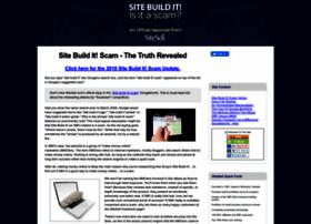 site-build-it-scam.com