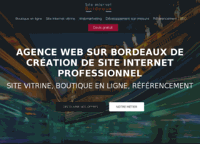 site-internet-paris.com