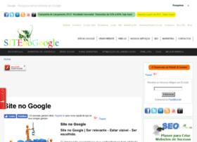 site-no-google.com