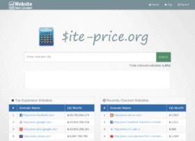 site-price.org