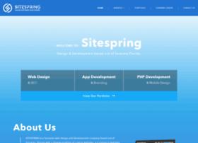 site-spring.com
