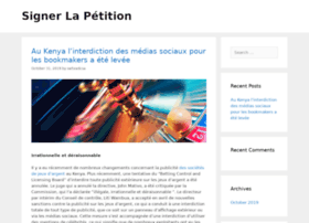 site-syndicat.org